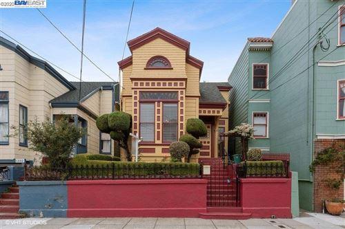 Tiny photo for 1328 York St, SAN FRANCISCO, CA 94110 (MLS # 40920962)