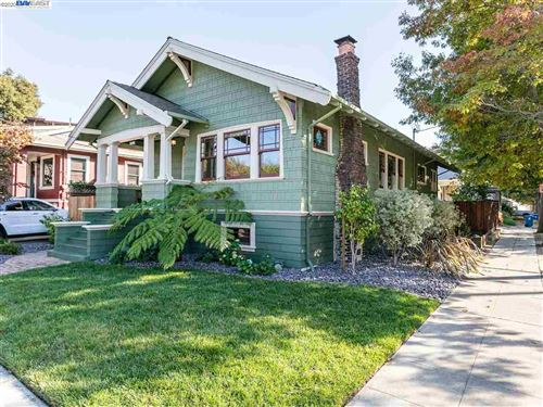 Photo of 1528 Santa Clara Ave, ALAMEDA, CA 94501 (MLS # 40926962)
