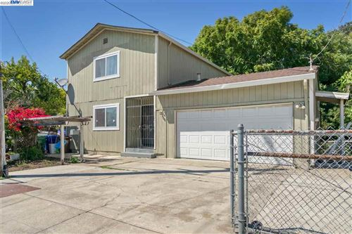 Photo of 2021 Brookside Dr, SAN PABLO, CA 94806 (MLS # 40914963)
