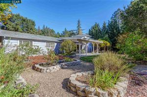 Photo of 308 Rheem Blvd, MORAGA, CA 94556 (MLS # 40848964)