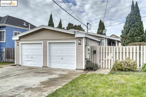 Photo of 2927 Filbert St #2925, OAKLAND, CA 94608 (MLS # 40892964)