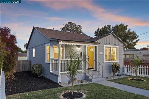 Photo of 5424 Mcbryde Ave, RICHMOND, CA 94805 (MLS # 40911964)