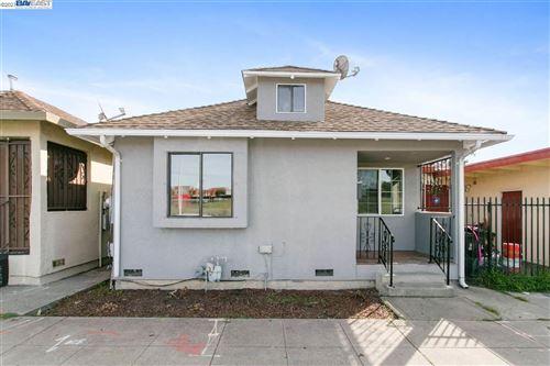 Photo of 340 19Th St, RICHMOND, CA 94801 (MLS # 40939964)