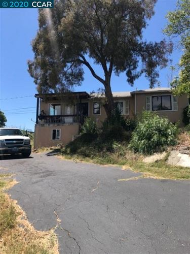 Tiny photo for 1431 Janet Ln, CONCORD, CA 94521 (MLS # 40906965)