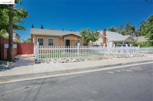 Photo of 531 3RD STREET #A, BRENTWOOD, CA 94513 (MLS # 40844966)