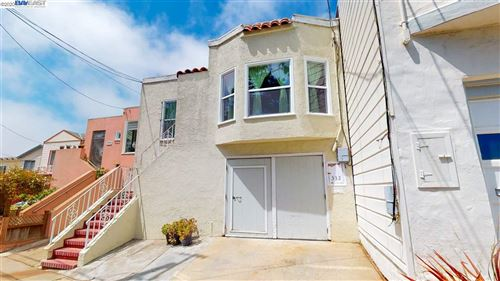 Photo of 332 N Parkview Ave, DALY CITY, CA 94014 (MLS # 40906967)