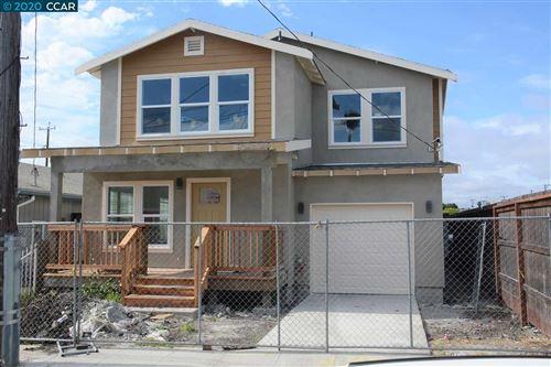 Photo of 2111 Grant Ave, RICHMOND, CA 94801 (MLS # 40910967)