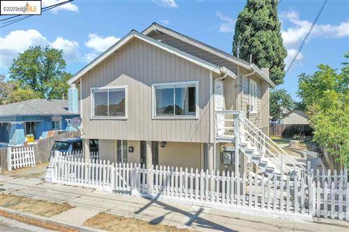 Photo of 1010 W 6Th St, ANTIOCH, CA 94509 (MLS # 40914967)