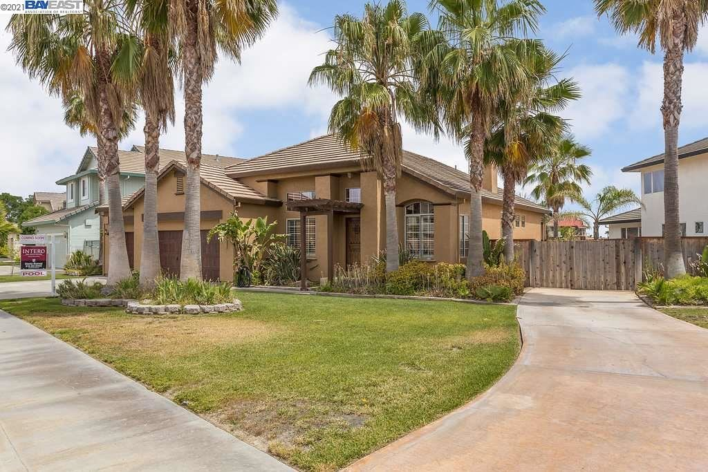 Photo of 2253 NEWPORT DRIVE, DISCOVERY BAY, CA 94505 (MLS # 40944967)