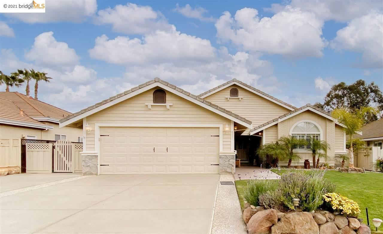Photo of 5521 Lanai Ct, DISCOVERY BAY, CA 94505 (MLS # 40945967)
