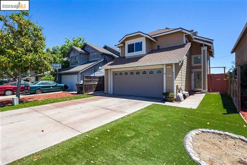 Photo of 4616 Bayside Way, OAKLEY, CA 94561 (MLS # 40905968)