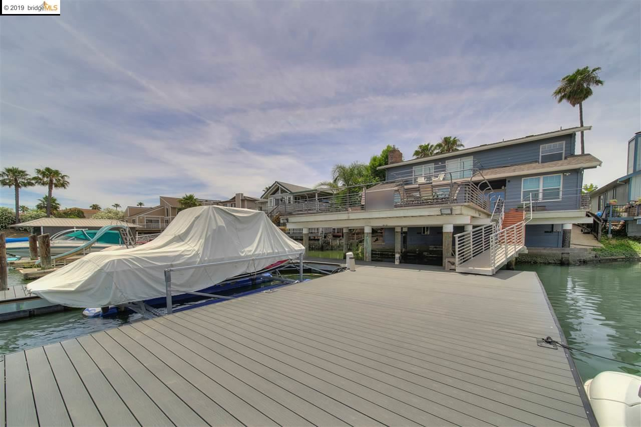 Photo for 5025 Discovery Pt, DISCOVERY BAY, CA 94505 (MLS # 40889968)