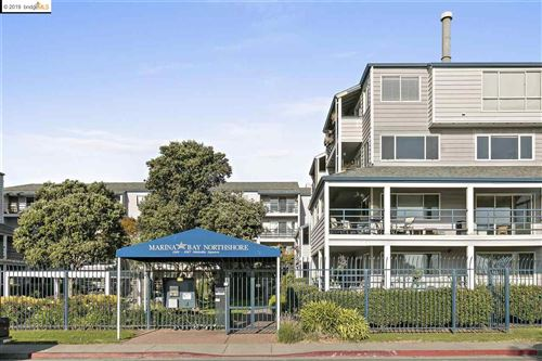 Photo of 1201 Melville Sq #203, RICHMOND, CA 94804 (MLS # 40885969)