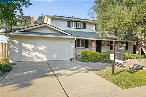Photo of 2320 Quiet Place Dr, WALNUT CREEK, CA 94598 (MLS # 40921969)