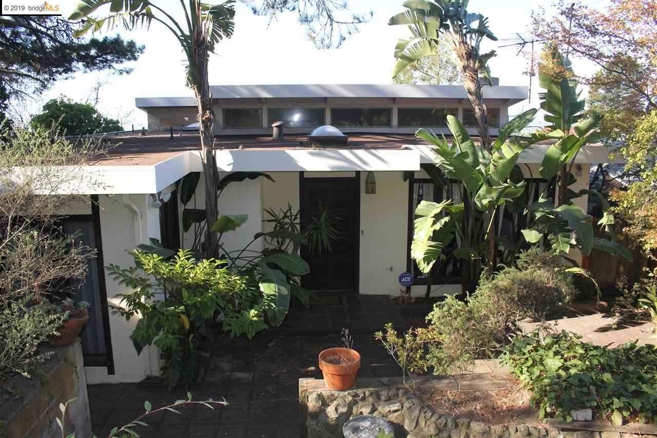 Photo for 3 Senior Ave, BERKELEY, CA 94708 (MLS # 40889969)