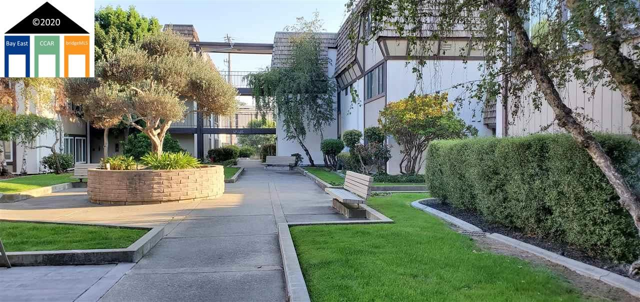 Photo for 1550 Bancroft Ave #431, SAN LEANDRO, CA 94577 (MLS # 40929969)