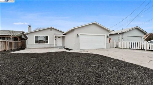 Photo of 6677 Albyn Ct, NEWARK, CA 94560 (MLS # 40892970)