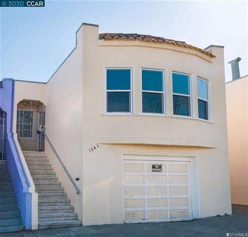 Photo of 1243 Quesada Ave, SAN FRANCISCO, CA 94124 (MLS # 40915970)