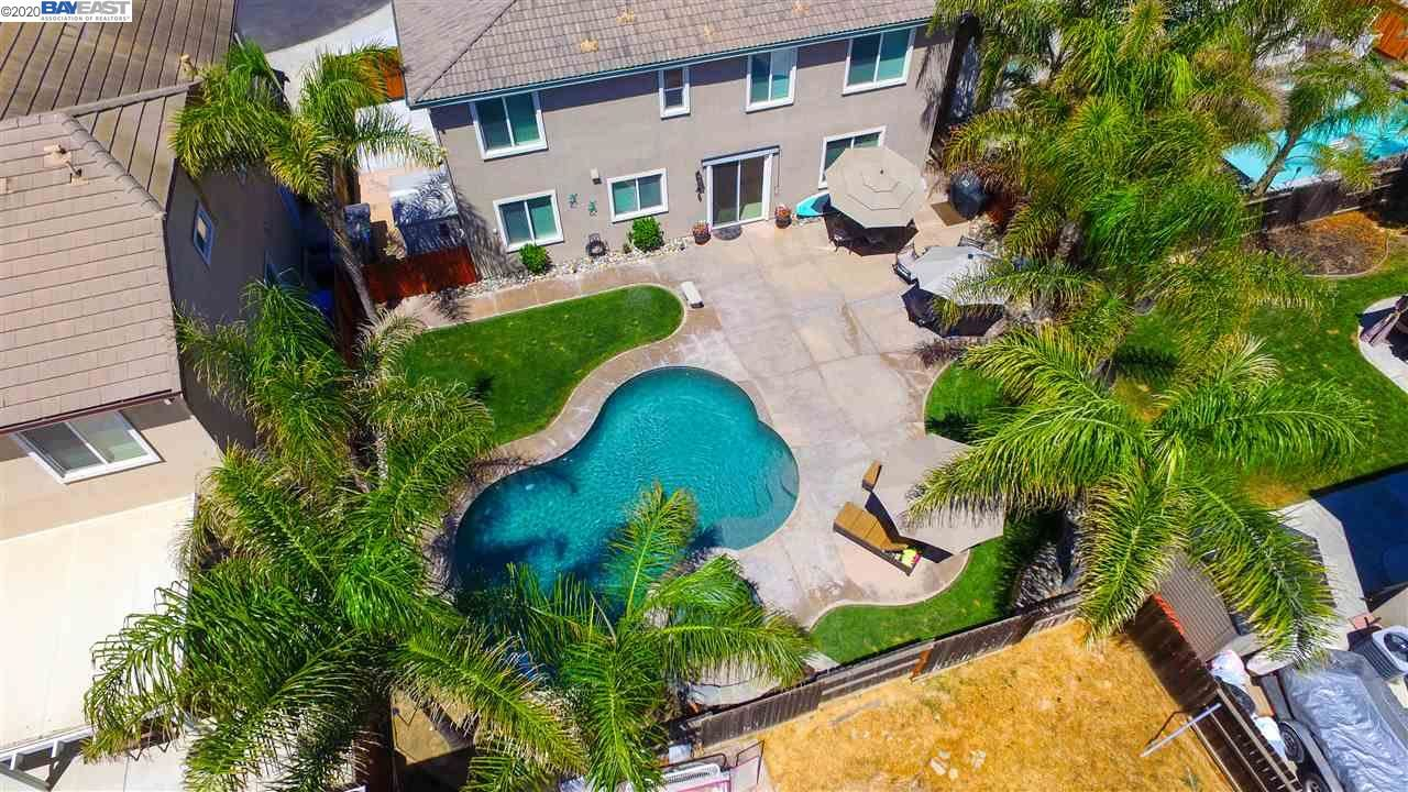 Photo for 535 Keats Ct, DISCOVERY BAY, CA 94505 (MLS # 40906970)