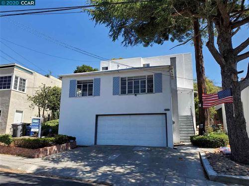 Photo of 5608 Poinsett Ave, EL CERRITO, CA 94530 (MLS # 40914971)