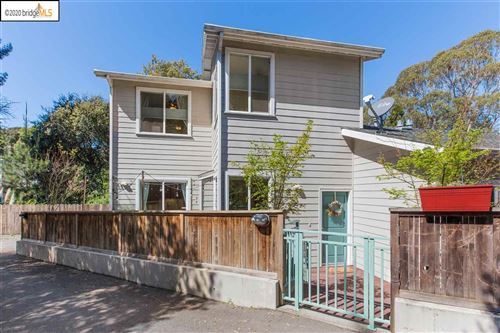 Photo of 505 Tewksbury Ave, RICHMOND, CA 94801 (MLS # 40898972)