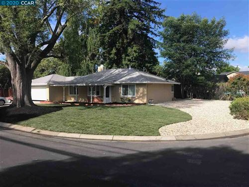 Photo of 1742 Shirley Drive, PLEASANT HILL, CA 94523 (MLS # 40905972)