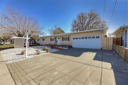 Photo of 2730 Kay Avenue, CONCORD, CA 94520-4730 (MLS # 40892973)