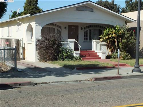 Photo of 1567 Washington Ave., SAN LEANDRO, CA 94577 (MLS # 40925973)
