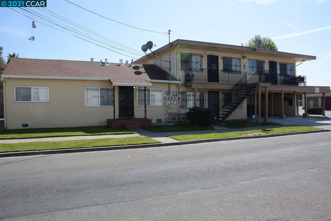 Photo of 436 S 35Th St, RICHMOND, CA 94804 (MLS # 40945973)