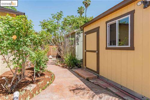 Tiny photo for 3849 E El Campo Ct, CONCORD, CA 94519 (MLS # 40904974)