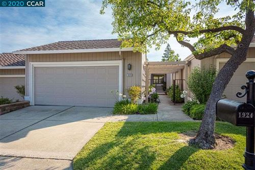 Photo of 1924 Rancho Verde Circle E., DANVILLE, CA 94526 (MLS # 40924974)