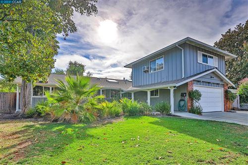 Photo of 3457 Citrus Ave, Walnut Creek, CA 94598 (MLS # 40970974)