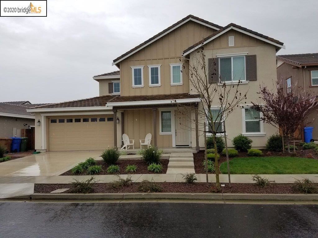 Photo for 652 Foxboro Ct, BRENTWOOD, CA 94513 (MLS # 40906974)