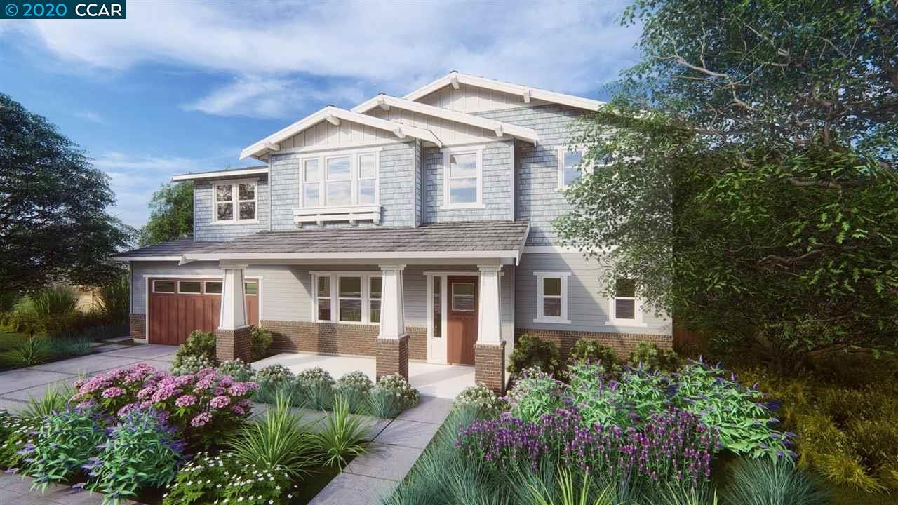 Photo for 1826 Lynvale Lane, WALNUT CREEK, CA 94597 (MLS # 40920974)