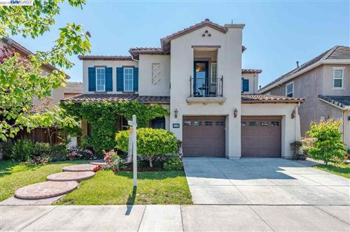 Photo of 4508 Niland St, UNION CITY, CA 94587 (MLS # 40885975)