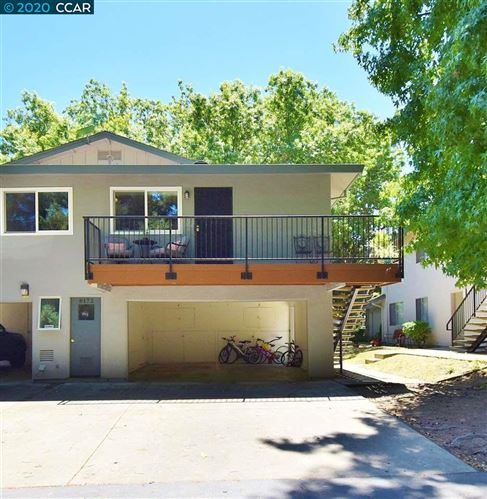 Photo of 8172 Arroyo Dr #4, PLEASANTON, CA 94588 (MLS # 40912975)