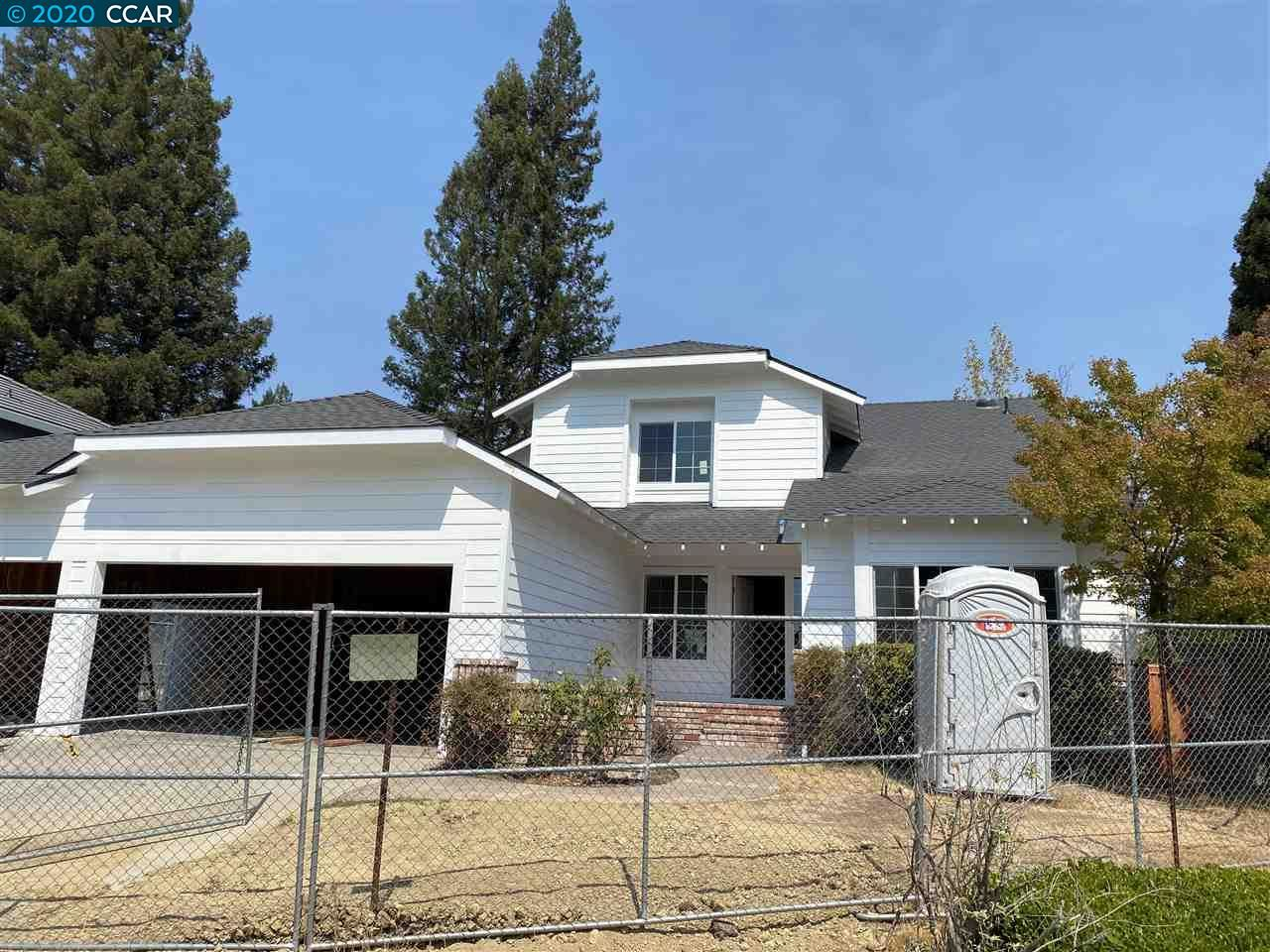 21 Old Rodgers Ranch Ct, Pleasant Hill, CA 94523 - #: 40906975