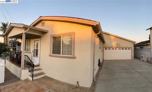 Photo of 22570 Sonoma St, HAYWARD, CA 94541 (MLS # 40925977)