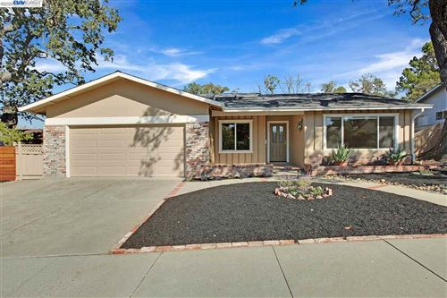Photo of 5622 San Jose Dr, PLEASANTON, CA 94566 (MLS # 40926977)