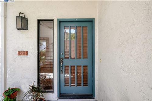 Tiny photo for 1024 Avila Terraza #7-O, FREMONT, CA 94538 (MLS # 40934977)