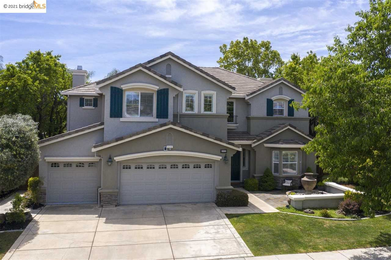 Photo of 2032 Great Meadow Ln, BRENTWOOD, CA 94513 (MLS # 40948977)