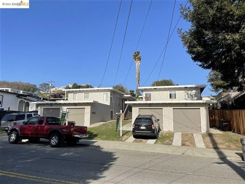 Photo of 839 Cleveland Ave, ALBANY, CA 94706 (MLS # 40945978)