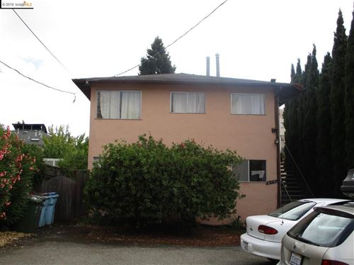 Tiny photo for 2410 Stuart St #C, BERKELEY, CA 94705 (MLS # 40889979)
