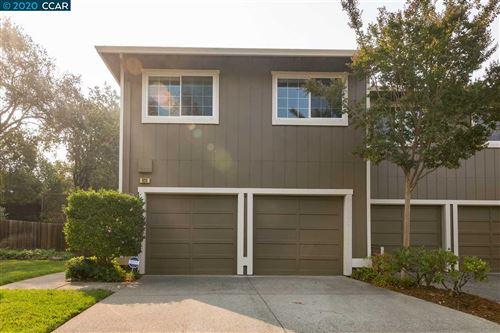 Photo of 920 Kimberly Circle, PLEASANT HILL, CA 94523 (MLS # 40923979)