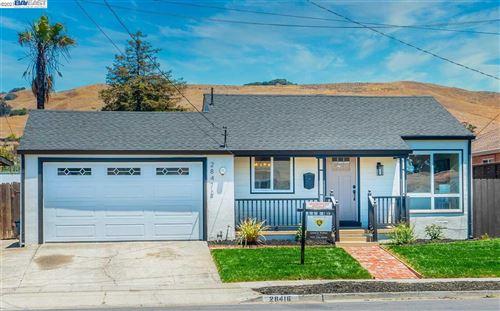 Photo of 28416 Cole Pl, HAYWARD, CA 94544 (MLS # 40952979)
