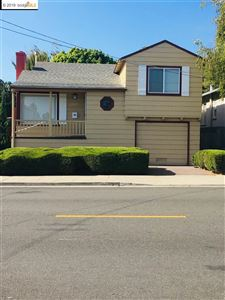 Photo of 1209 Cedar St, BERKELEY, CA 94702 (MLS # 40879980)