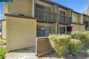 Photo of 1982 Pomar Way, WALNUT CREEK, CA 94598 (MLS # 40885980)