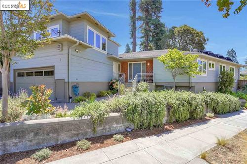 Photo of 2 Hazel Rd, BERKELEY, CA 94705 (MLS # 40915980)