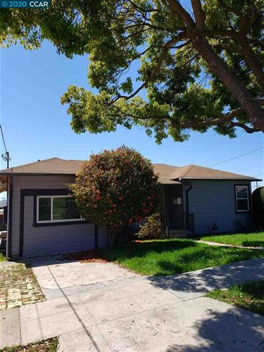 Photo of 1345 Norvell St, EL CERRITO, CA 94530 (MLS # 40872981)