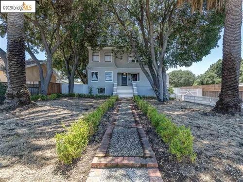 Photo of 24535 2nd Street, HAYWARD, CA 94541 (MLS # 40910981)